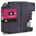TINTA COMPATIBLE BROTHER LC125MXL MAGENTA