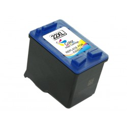 TINTA GENÉRICA C9352CE - HP 22XL COLOR