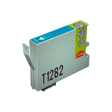 TINTA GENÉRICA EPSON T1282 CIAN