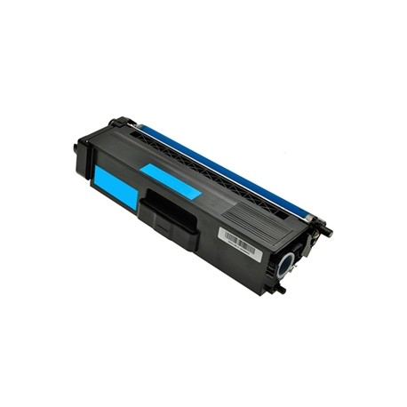 TONER GENÉRICO BROTHER TN900C CIAN
