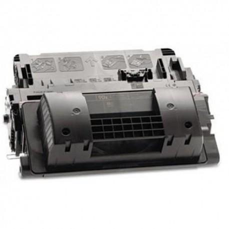 TONER COMPATIBLE HP CE390X - HP 90X