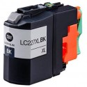 TINTA COMPATIBLE BROTHER LC227BK NEGRO