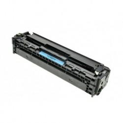 TONER COMPATIBLE HP CF531A - HP 205A CIAN