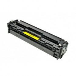 TONER COMPATIBLE HP CF542X - HP 203X AMARILLO