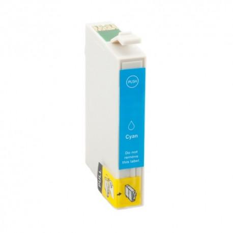 TINTA COMPATIBLE EPSON T2992 XL CIAN