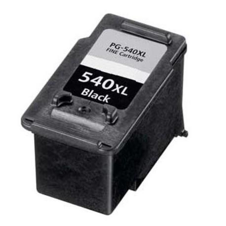 TINTA COMPATIBLE CANON PG-540 XL NEGRO