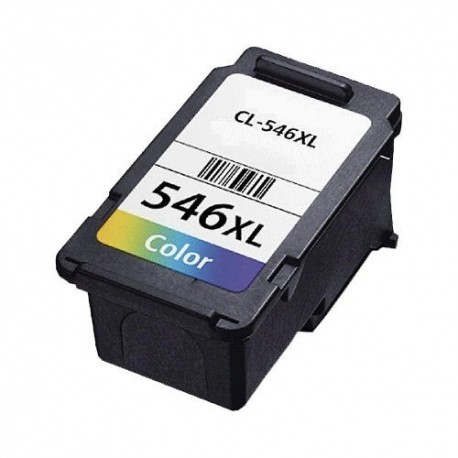 TINTA COMPATIBLE CANON CL-546 XL COLOR