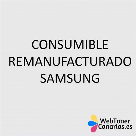 TONER REMANUFACTURADO SAMSUNG CLT-Y406S AMARILLO
