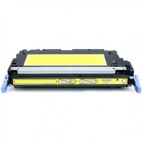 TONER COMPATIBLE HP Q7582A - HP 503A AMARILLO