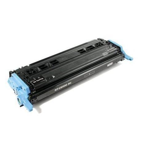 TONER COMPATIBLE HP Q6000A - HP 124A NEGRO