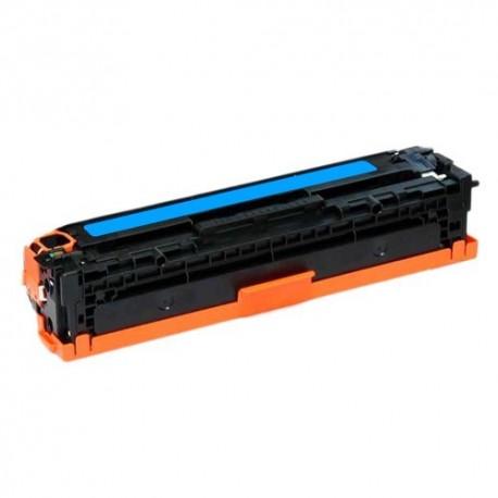 TONER COMPATIBLE HP CF401X - HP 201X CIAN