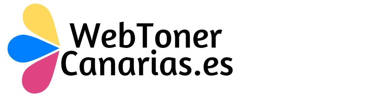 WebToner Canarias